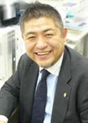 (株)シーエフネッツ CPM 猪俣 淳 さん