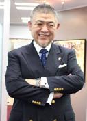 (株)アセットビルド代表取締役 猪俣 淳 さん