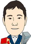 愛と情熱の投資家養成スクール 増山塾 塾長 増山 大 さん(投資専門の一級建築士)
