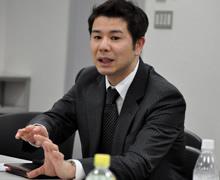 株式会社ファースト・ロジック 主催 楽待コミュニティー